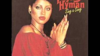 Phyllis Hyman - The Answer Is You