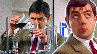 BEAN The Scientist | Mr Bean Full Episodes | Mr Bean Official