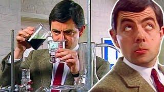BEAN The Scientist | Mr Bean Full Episodes | Mr Bean Official