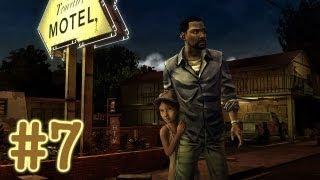 The Walking Dead - Episode 4 #7 - ЖИЗНЬ ИЛИ СМЕРТЬ