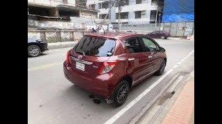 Toyota Vitz Review 2011 | সস্তায় গাড়ি কিনুন | Toyota Corolla Review | 01915371822