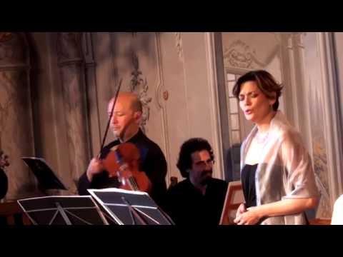 """Piangerò la sorte mia"" - Giulio Cesare - Handel"