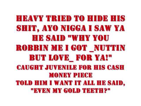 50 Cent  How to rob  Album: Power Of The Dollar   Lyrics