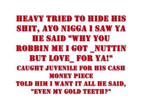50 Cent - How to rob ( Album: Power Of The Dollar ) [[ Lyrics ]]