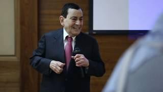 تكريم الشيخ عبد الرزاق التركي في القاهرة