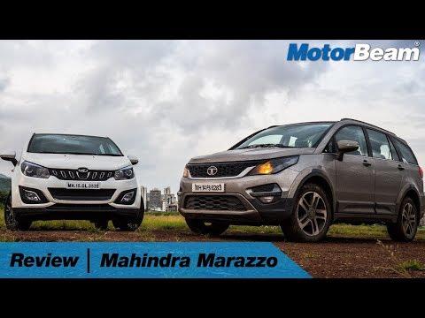Five Cool Features Of The Mahindra Marazzo Ndtv Carandbike