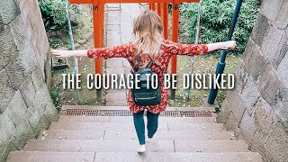 The Courage to be Disliked | Life in Japan | Girl Abroad Ep.19S2