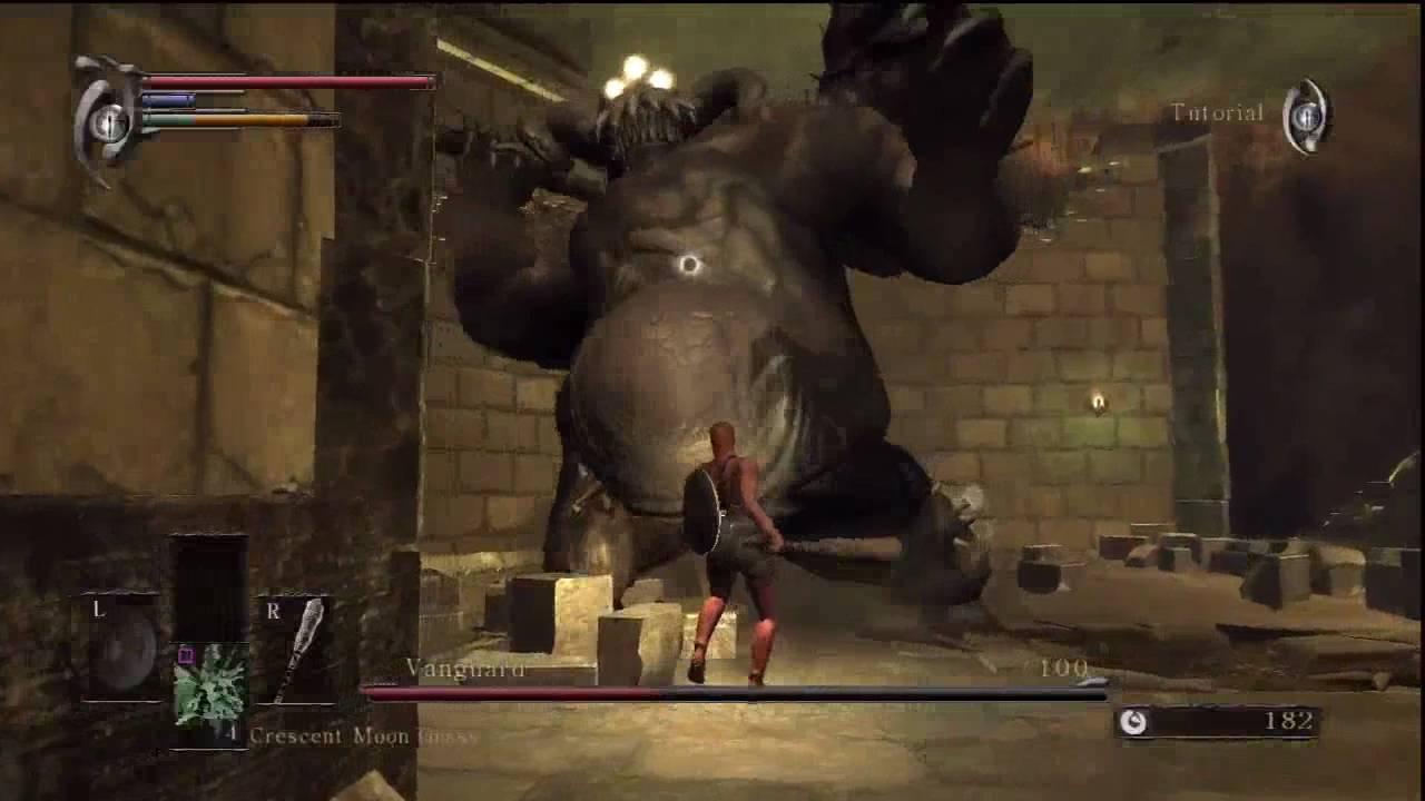 Demon s Souls - SpeedSouls
