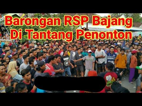 Rogo Samboyo Putro Live Siman Kepung Pare (TAWURAN)