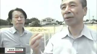 Japan New Design For Wind Turbine.mp4