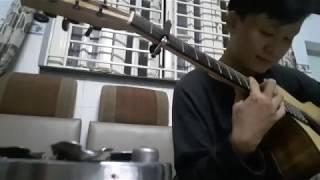 Live Streaming guitar 20 | Mitxi Tòng