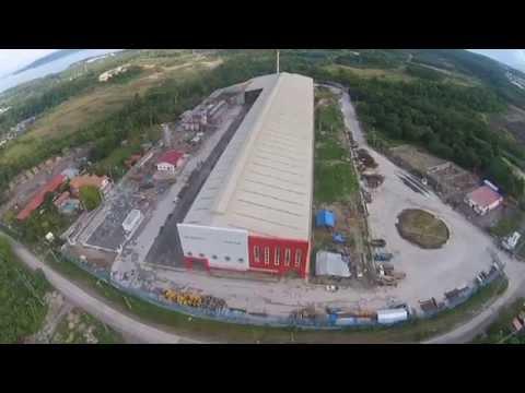SteelAsia Davao Works