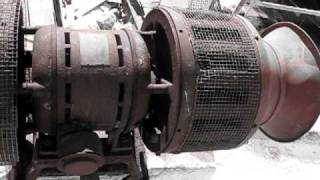 Gambar cover air siren, please identify this siren so that it can be restored