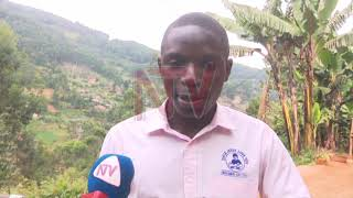 Kabale communities receive support