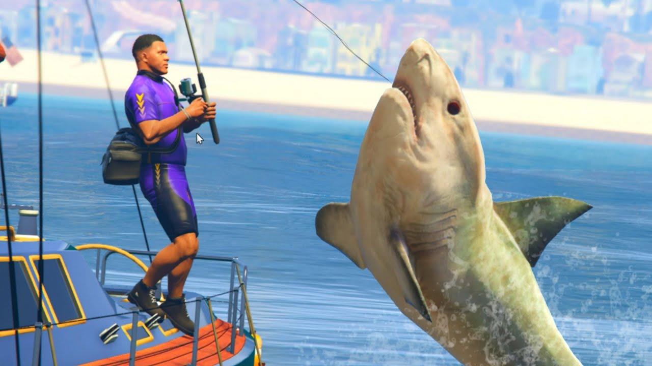 Gta 5 mods deadliest catch fishing gta 5 pc mods for 5 3 fishing