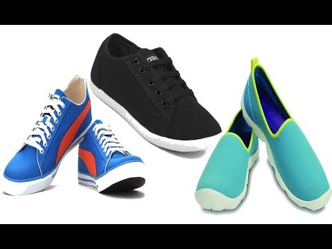 Women's Casual Shoes || Flipkart Online Shopping Shoes For ...