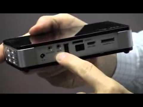 Jual Projector Kecil Di Pekanbaru Merk Vivitek Qumi Pocket