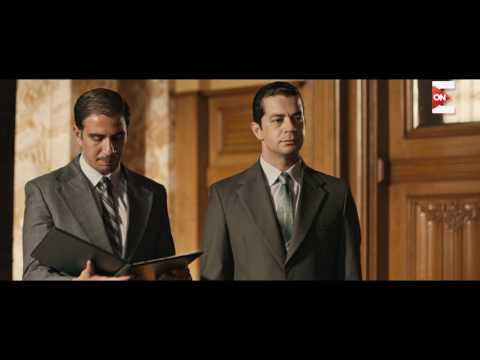 مسلسل الجماعة 2 - أصعب موقف في تاريخ الرئيس -جمال عبد الناصر-