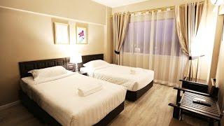 ธาริส-อาร์ท-โฮเทล-แพร่-taris-art-hotel-phrae-โรงแรมสุดอาร์ตใจกลางเมืองแพร่