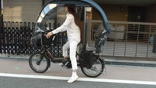 http://www.coropokkuru.jp 自転車の屋根 コロポックル オトナ女子の子...