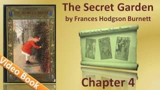 Chapter 04 - The Secret Garden by Frances Hodgson Burnett - Martha