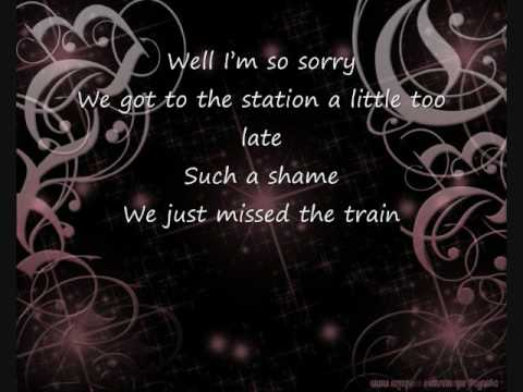 Kelly Clarkson – Just Missed The Train #YouTube #Music #MusicVideos #YoutubeMusic
