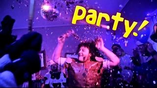 ΤΟ ΠΙΟ ΤΡΕΛΟ PARTY !