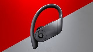 Powerbeats Pro Review: The Best Beats Ever Made