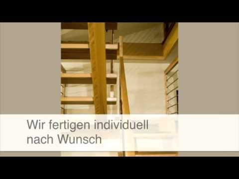 Arbeitsplatten Gernsheim, Rhein Holz Scholli - YouTube - kuche arbeitsplatte kabelloses ladegerat