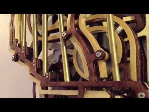 kinestrata,-a-mechanical-marble-machine-(hd)