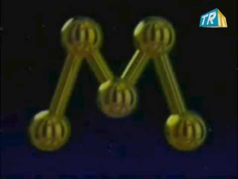 """Trilhas Sonoras da TV: Tênis na Rede Manchete - 76"""" (1995)"""