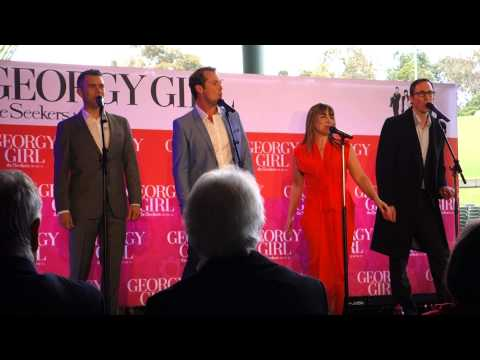 Georgy Girl from Georgy Girl - the Seekers Musical