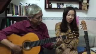 CHO ĐỜI CHÚT ƠN ( Trịnh Công Sơn )