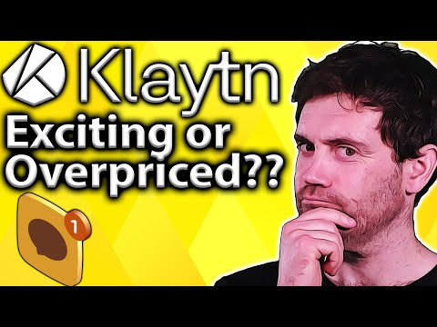 Klaytn: What's This Crypto & Where Did it Come From?? 🤔