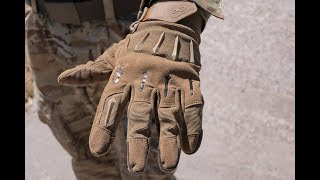 Feedback Outdoor Research Ironsight Sensor Gloves