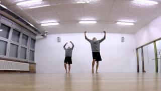 Baixar Daughter - Youth | Choreography - Robin RD Dobler