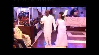 Mr Prince Oppong Boateng 60th Birthday Party, Berlin pt2