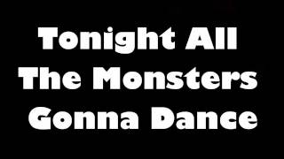 China Anne Mcclain - Calling All The Monsters (Lyrics)