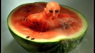 Repeat youtube video Crazy Food Art