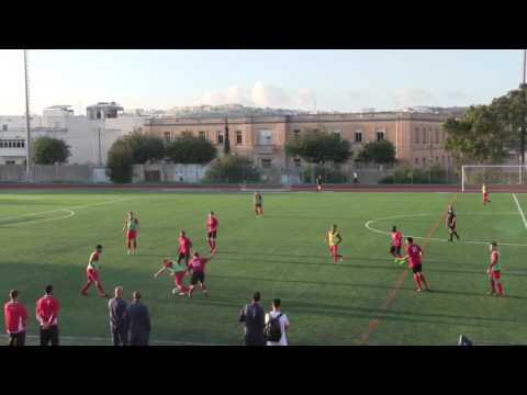 PSC Malta Development Tour 2017: v Balzan F.C. Youth (First Half)