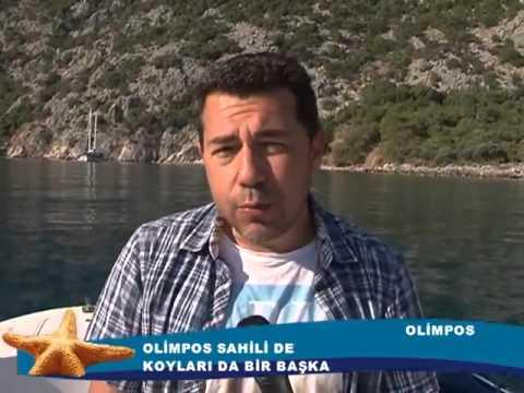 IDO TV - IDO Tatil Olympos - Ataman Erkul