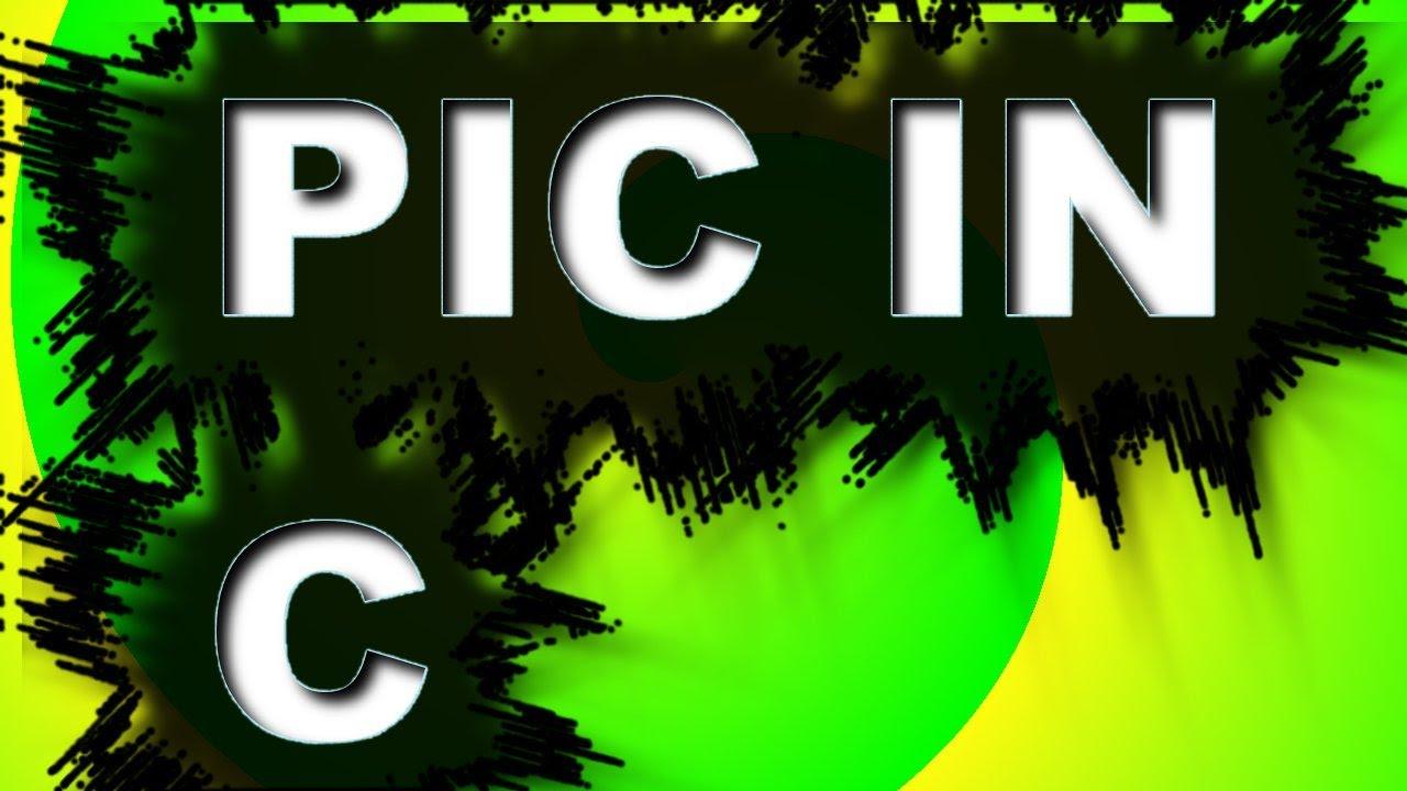 PIC Microcontroller C Programming Tutorial