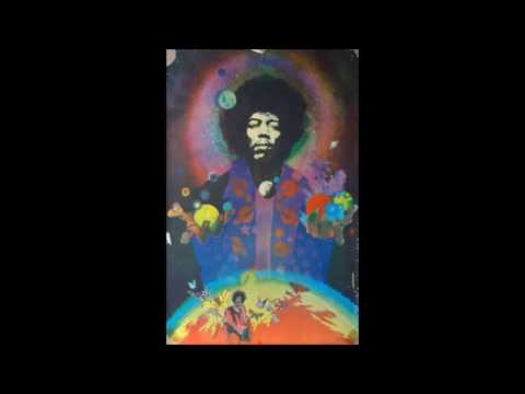 Jimi Hendrix Band of Gypsys Stop (1st show Fillmore East 12/31/69)