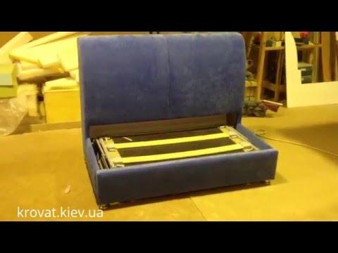 Кухонный диван со спальным местом своими руками