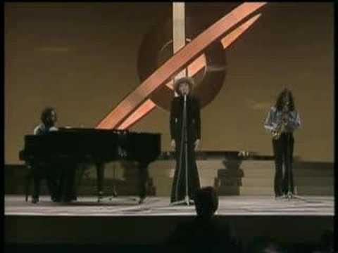 Eurovision vinnare 1979