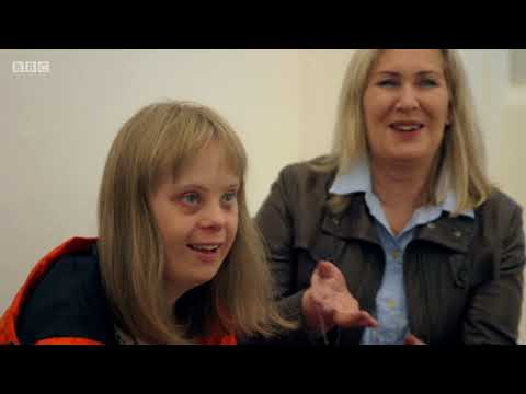 Sally Phillips visits Iceland - A World Without Down's Syndrome? - BBC