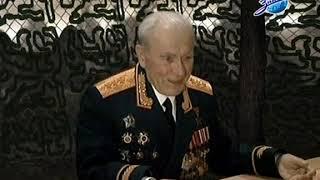 Воспоминания ветерана взводного Героя Советского Союза  23 фильм 2 часть