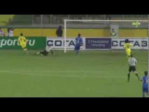 Odil Ahmedov -║►Skills & Goals ◄ ║ - FC ANJI ● Fantastic Player™