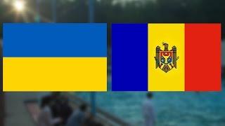 Water polo Moldova.Ukraina-Moldova.21.06.2014