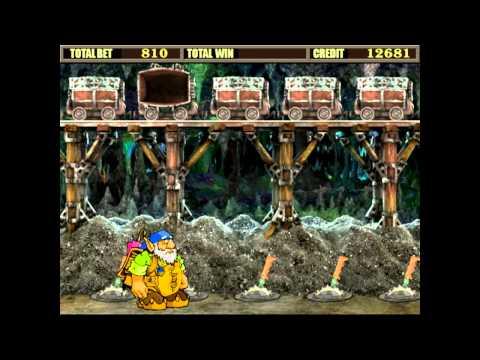Игровой автомат касатка